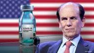 Michael Milken on COVID-19 vaccines, treatments: 'American science has won'