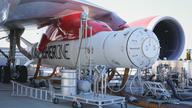 Branson's Virgin Orbit plans new satellite launches in 2022