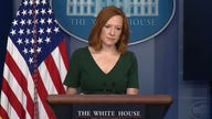 Psaki admits effect of enhanced unemployment benefits on work is 'a difficult thing to analyze'