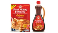 Newly branded Aunt Jemima pancake mixes, syrups hit shelves as Pearl Milling Company
