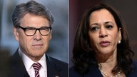 Kamala Harris 'finished' after border question triggers tense exchange with Univision anchor: Rick Perry