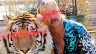 'Tiger King' star Joe Exotic selling NFTs from prison