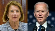 Sen. Capito explains why infrastructure talks with Biden collapsed