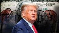Trump: Bitcoin's a scam, US dollar should dominate
