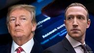 Facebook VP defends 2-year Trump ban, says lawmakers should regulate, not break up social media giant