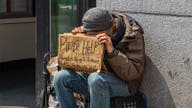 New York City grapples with growing presence of homeless in midtown Manhattan
