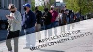 US jobless claim rise 351,000 in surprise jump