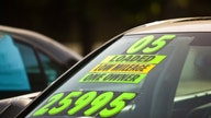 Soaring used car prices suggest inflation headwinds to intensify