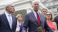 Bipartisan senators agree to new infrastructure pay-fors after dropping IRS enforcement