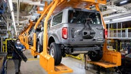Ford reports 125,000 firm orders for new Bronco as production begins