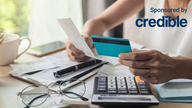 How to pay off $30,000 in credit card debt