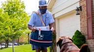 Nearly 6,000 USPS workers attacked by dogs in 2020