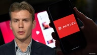 Parler CEO says Facebook demoting content 'very worrying'