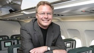 Former Frontier CEO: Airlines banning alcohol 'great leadership' following violent behavior spike