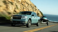 CEO Farley says Ford received 36,000 Maverick pickup reservations in first week