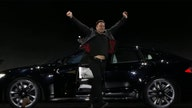 Tesla's Model S Plaid debuts to just 25 cars rolling out