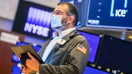 US stocks trading at near all-time highs prior to Thursday's opening