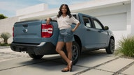 Ford Maverick compact pickup aimed at 'makers' and untraditional truck buyers