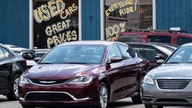 Used car prices hit record high on Manheim wholesale index