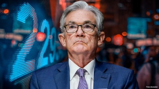 Analyst slams Fed over inflation expectations: Powell 'way off the plot'