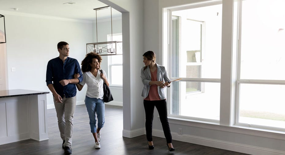 Credible Housing market shows signs of cooling iStock 1179026119