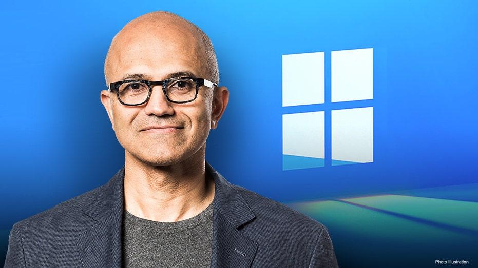 Microsoft becomes second company ever as $2 trillion tech giant, Fox News