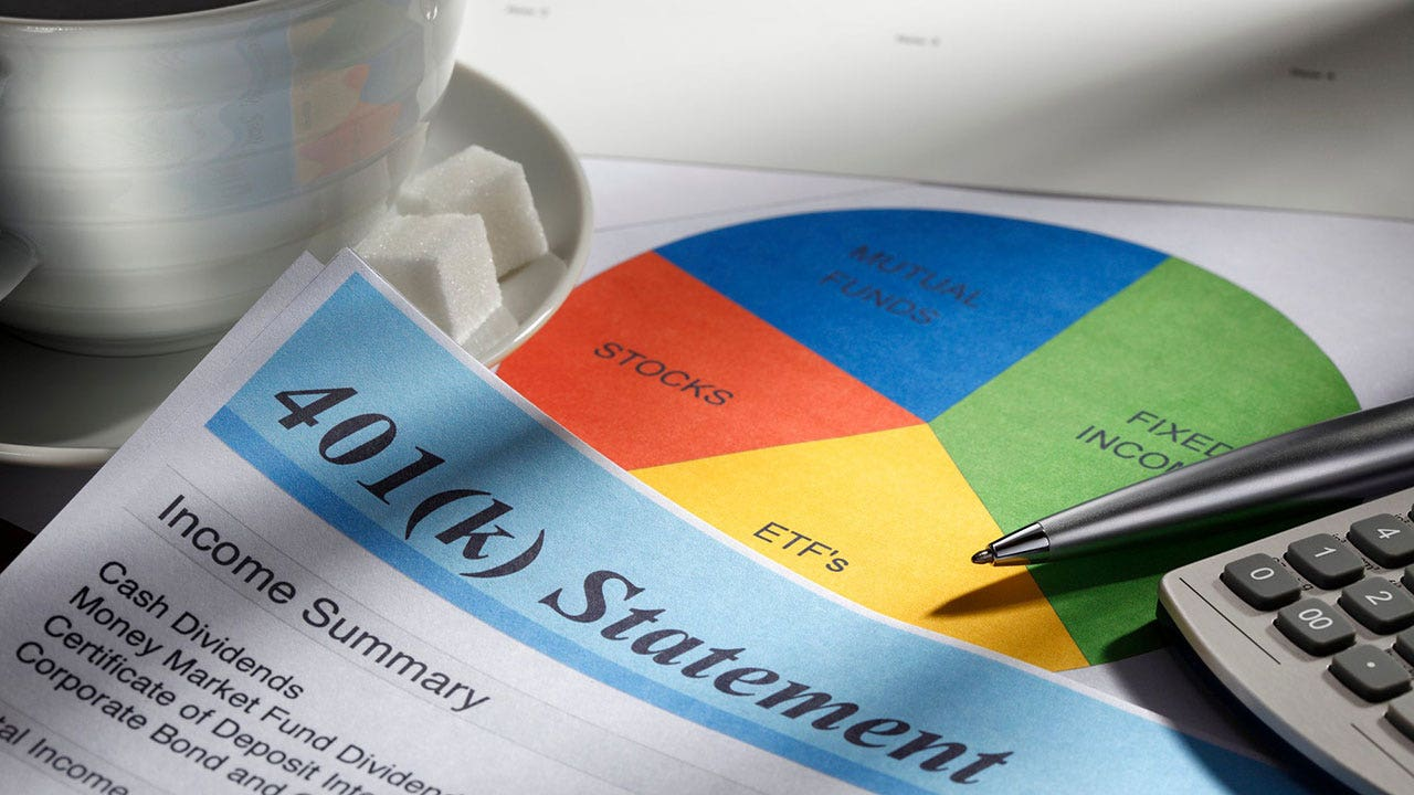 5 ways to squeeze every last penny out of your 401(k)