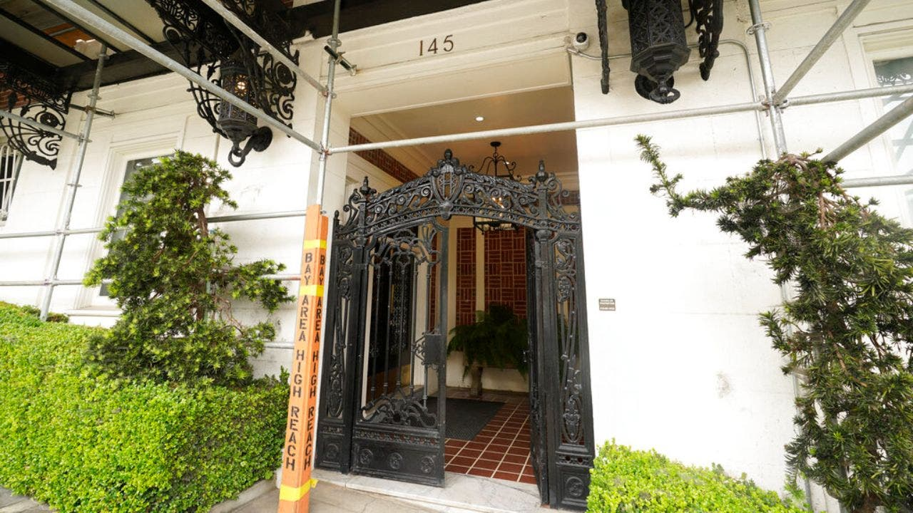 San Francisco tenants get 6-figure buyout to leave luxe unit