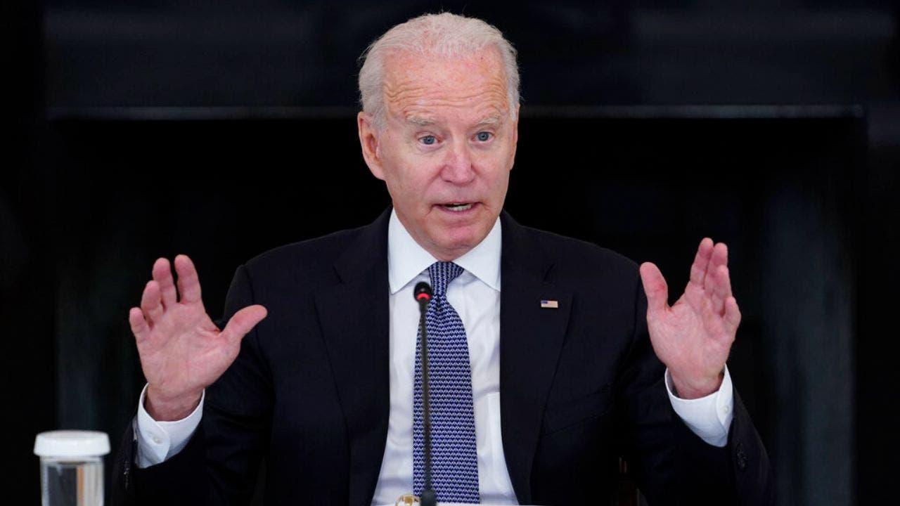 US sets new Cuba sanctions as Biden meets Cuban-Americans