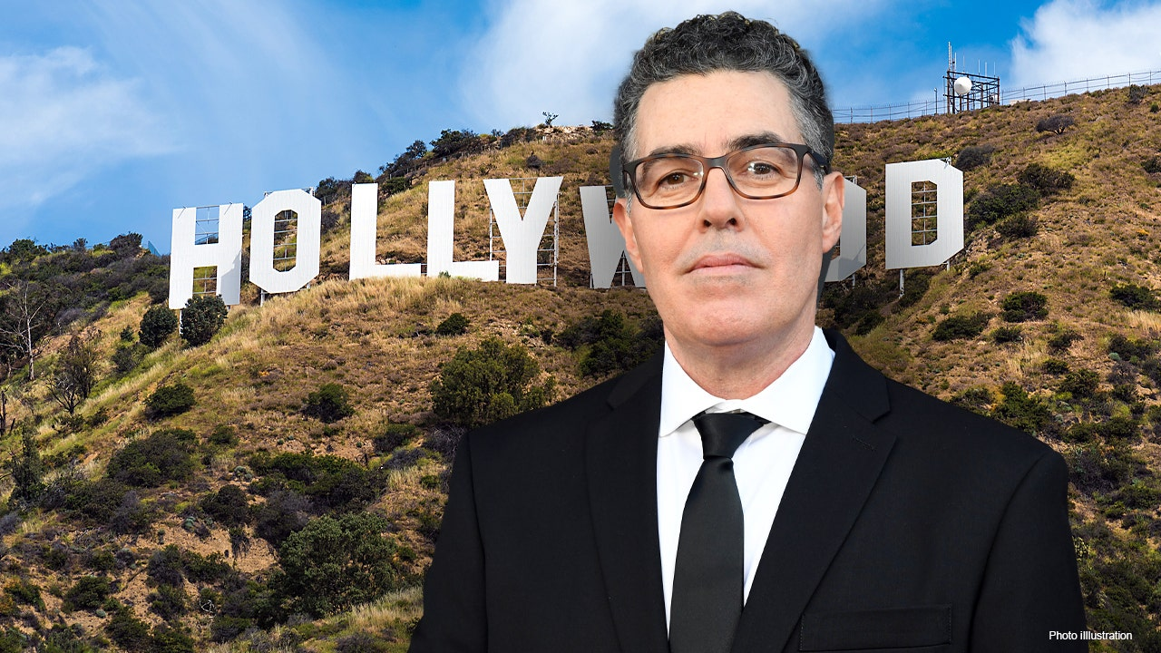 Comedian 'blacklisted' by Hollywood says it's a 'small price to pay' for free speech