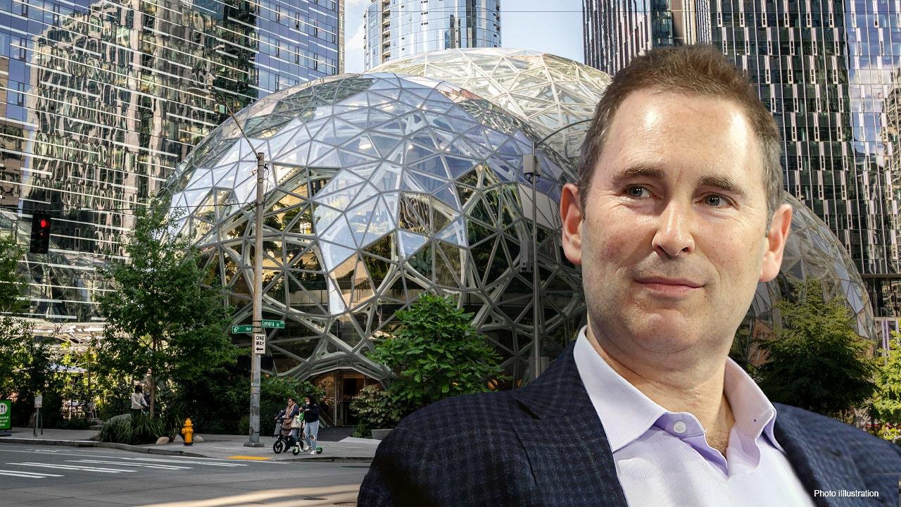 Amazon beats on earnings, falls short on sales estimates