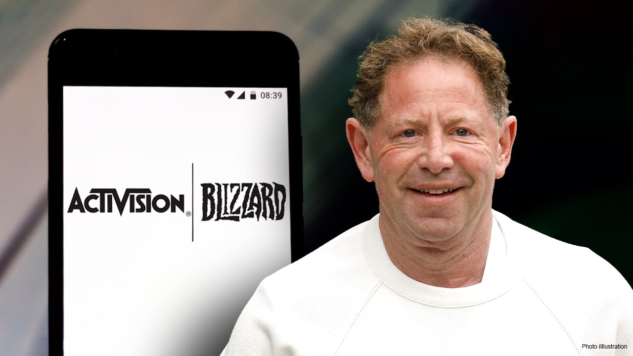 Activision Blizzard CEO sends letter to employees, admits 'tone deaf' response