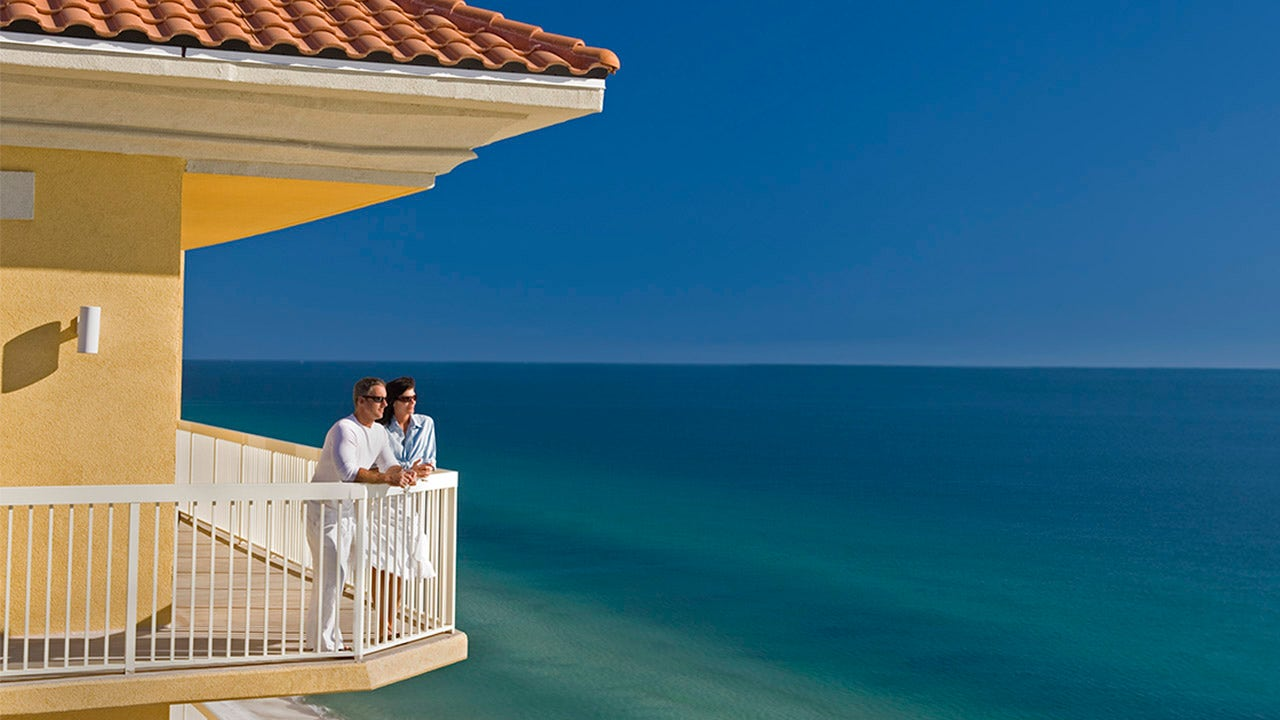 Under 35? Here's where to put $10,000 right now for that beach house
