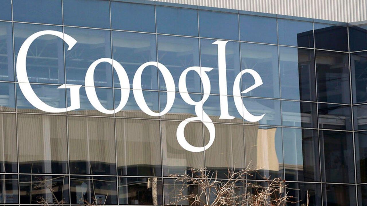 Google revenue surges as online advertising market thrives