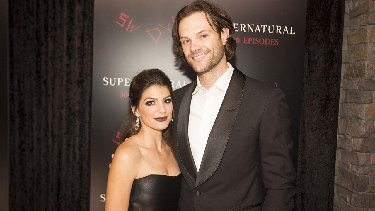 'Supernatural' star shows off Austin, Texas mansion