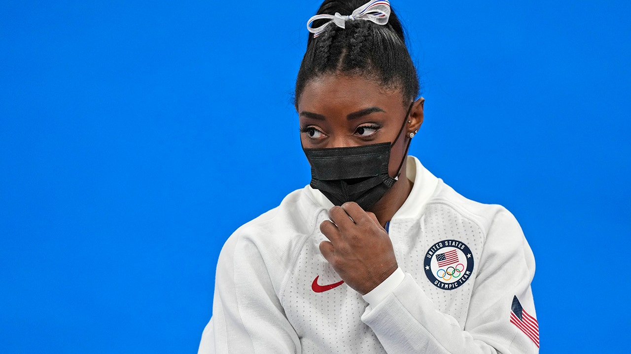 Simone Biles: US Olympic gymnast's most notable endorsements