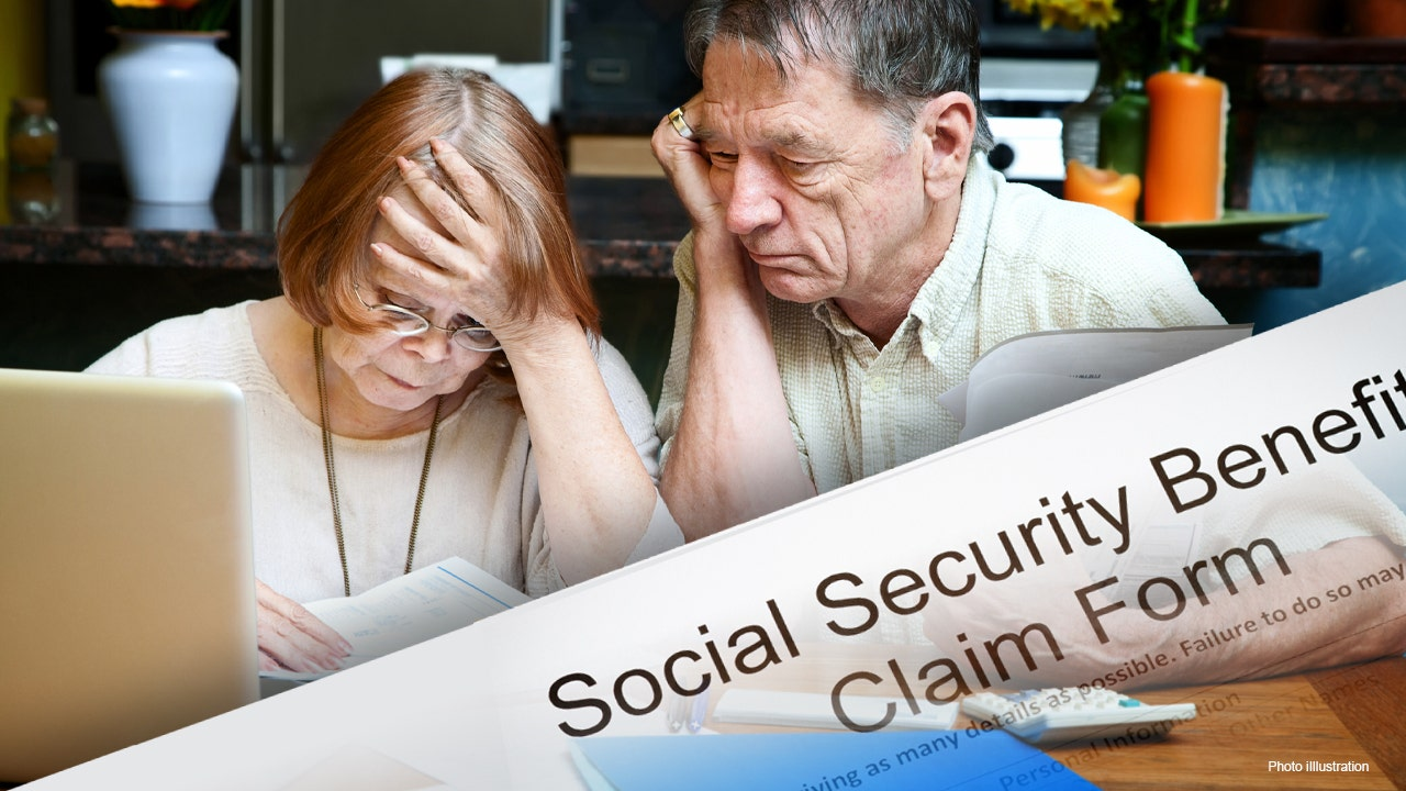 Social Security backlog a nightmare for recipients