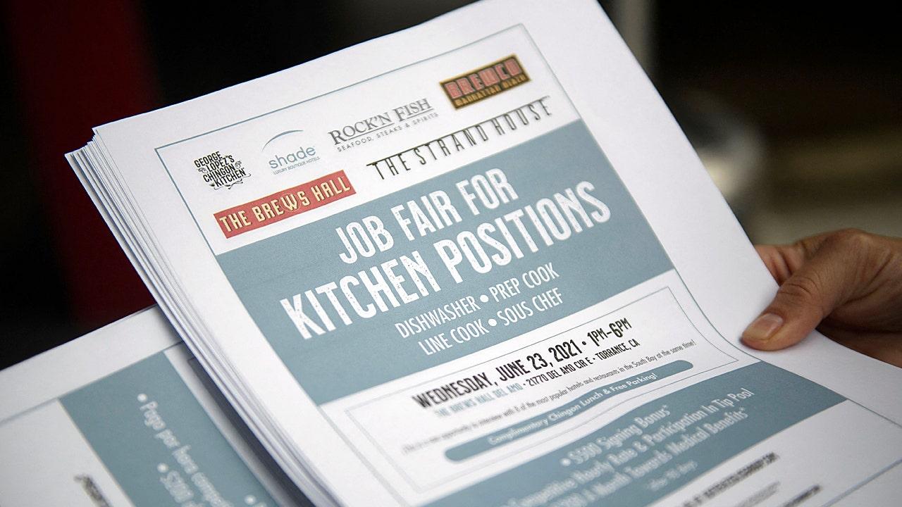 Labor shortage may get worse before improving, survey says