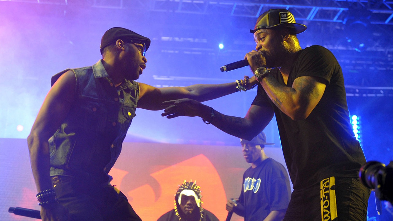 Why the Fed just sold a one-of-a-kind Wu-Tang Clan album