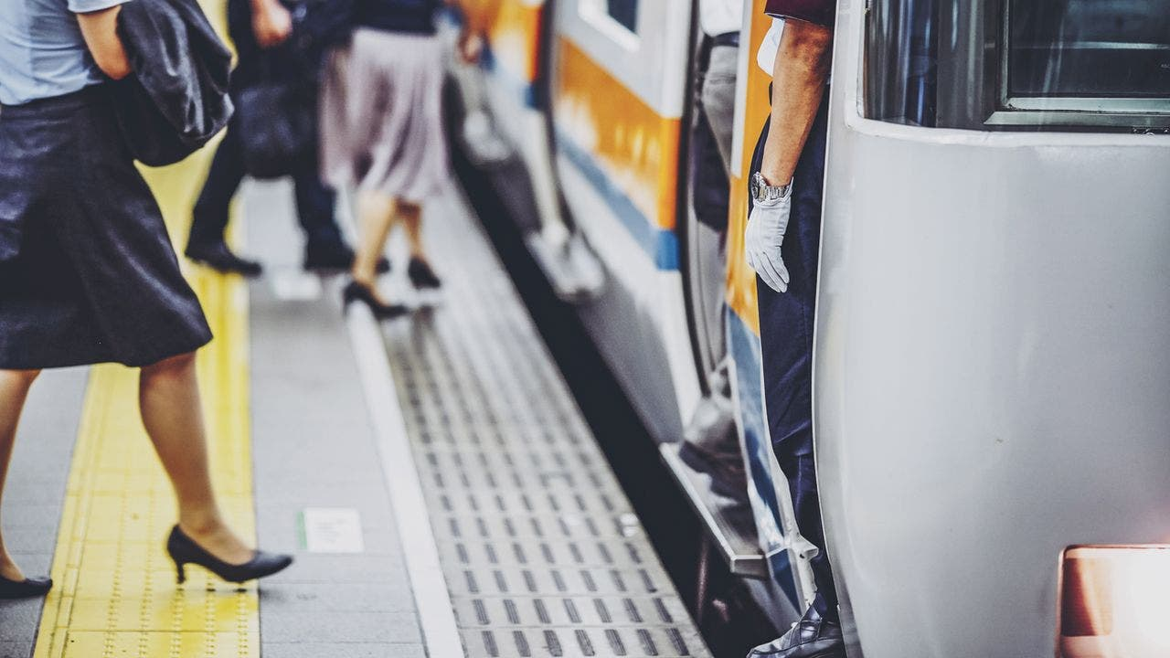 Americans are opting for longer commutes