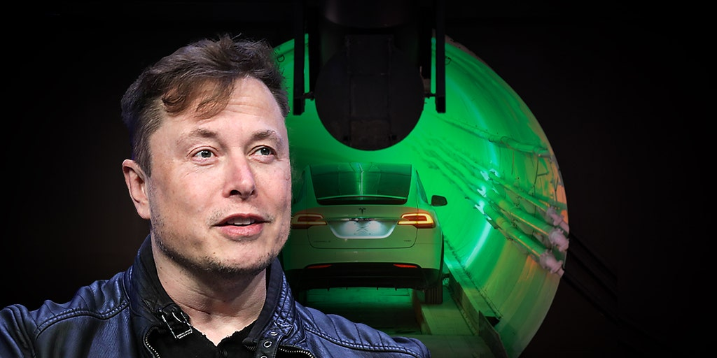 Elon Musk's Loop drivers reportedly given scripted responses for passengers