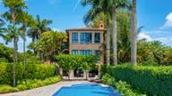 Billionaire developer Jorge Pérez lists Miami estate for $33 million