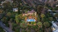 Helen Mirren, director Taylor Hackford list Los Angeles home for $18.5 million