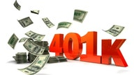 Maxing out your 401(k) could score you this much by retirement