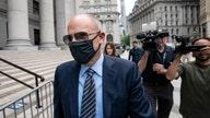 Avenatti to defend himself in California criminal fraud trial