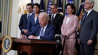 Biden targets airlines, internet, hearing aids, phone repairs and more in new order