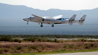 Virgin Galactic stock gets grounded on Morgan Stanley call