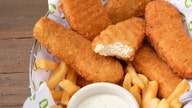 Beyond Meat launches plant-based chicken tenders