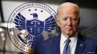 Biden White House under fire over concerns CFPB pushed aside top-level workers for loyalists