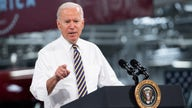 Biden promises US investment in semiconductors at Mack Trucks plant, as global shortage haunts auto sector